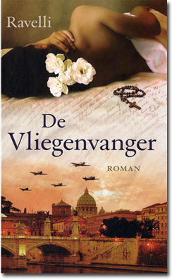 The story behind - 'De Vliegenvanger' van.